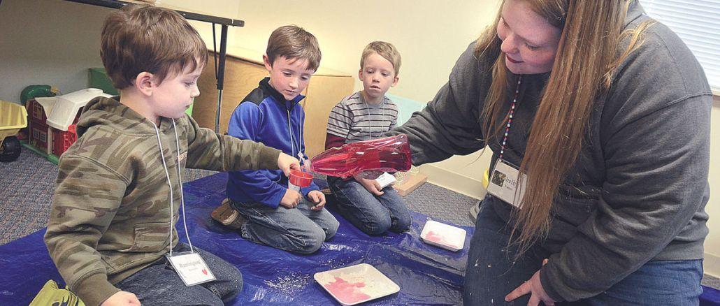 Homeschooling Photo | Robert Reed Photo
