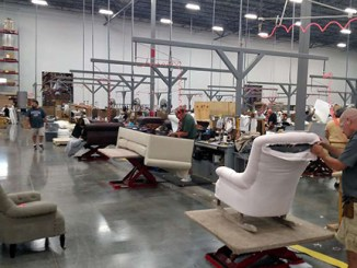Sutter Street Manufacturing Image