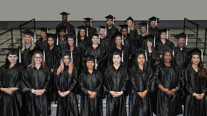 ASC Graduates 2017