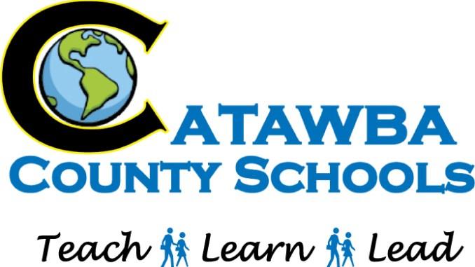Catawba County Schools Logo