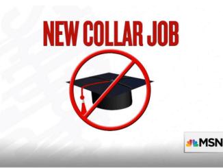 New Collar Job Image