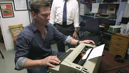 Bill Wier  CNN Photo