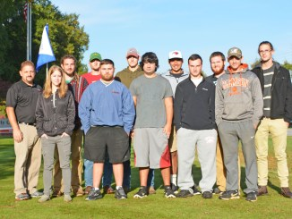 Fairway on the Front Law Project-Turf Students 2017-18