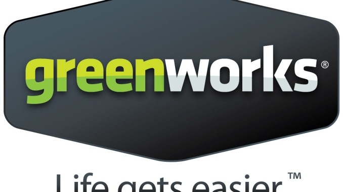 Greenworks Logo Image