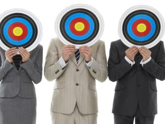 Job Interview Target Image