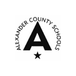 Alexander-County-Schools-logo