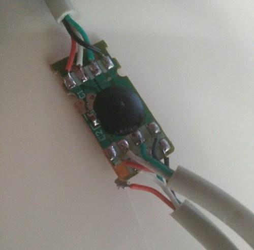 small resolution of sonoxy microboard closeup