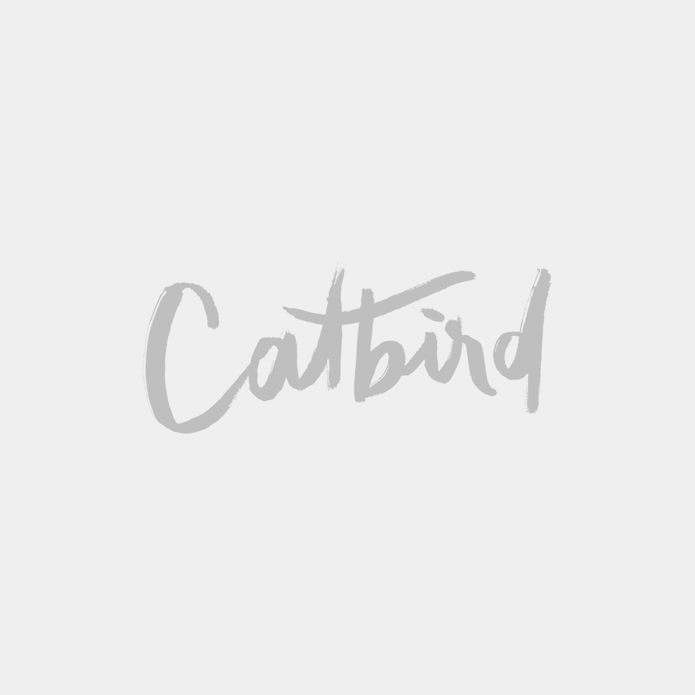 Catbird, Hoop Dream Earring, Yellow Gold