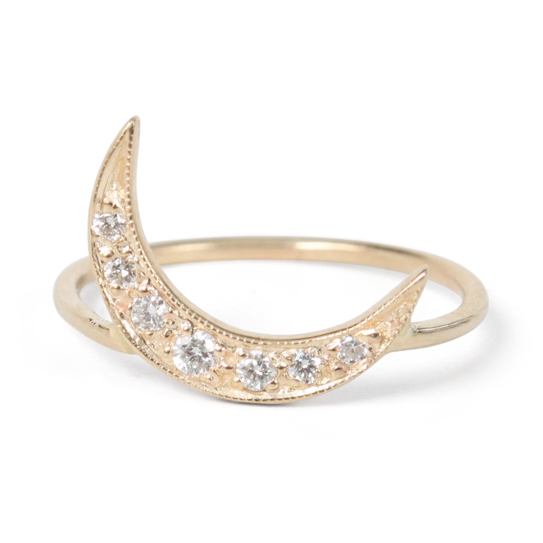 rings jewelry catbird