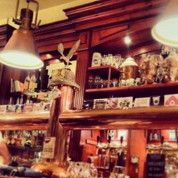 Arendsnest Pub, Amsterdam