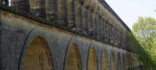L'aqueduc des Arceaux