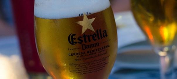 Fresh Estrella, Barcelona
