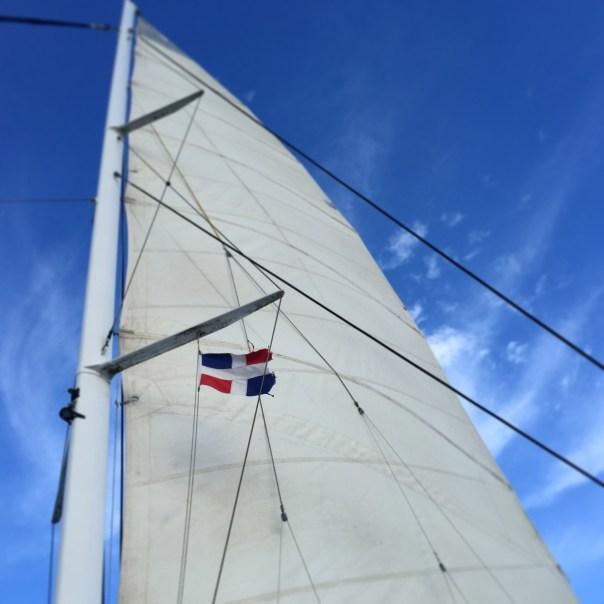 Catamaran, Dominican Republic