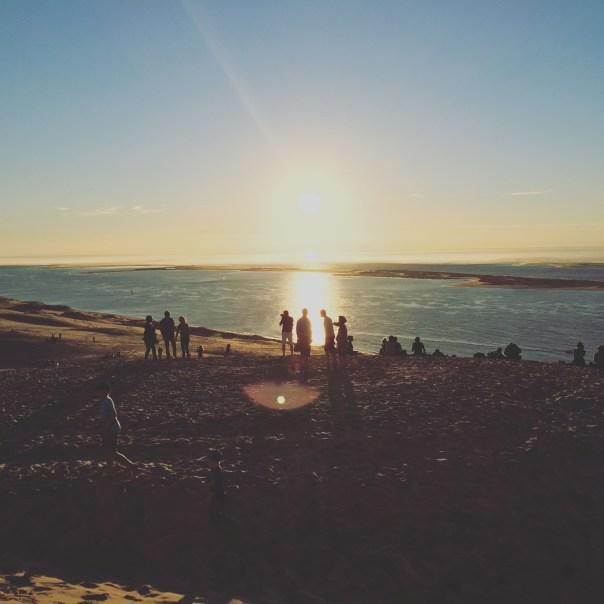 Dune du Pilat, Gironde
