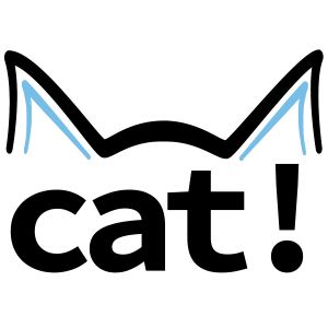 Cat Cat Cat Favicon
