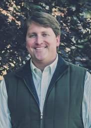 Photo of Adam Quick - 2018 Volunteer of the Year