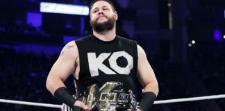 Kevin Owens direction NXT ?