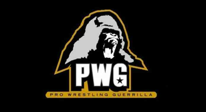Résultats PWG Battle Of Los Angeles - Night 3 (22/09/2019)