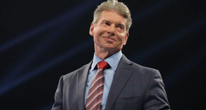 Vince McMahon apprécie Chad Gable