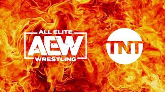 Show AEW Dynamite