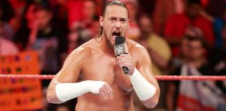 Big Cass s'excuse