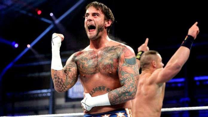 Fin du procès CM Punk et Colt Cabana