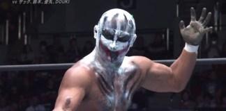 Résultats NJPW Destruction In Kobe
