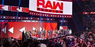 Chanement de stages et décors pour RAW et Smackdown