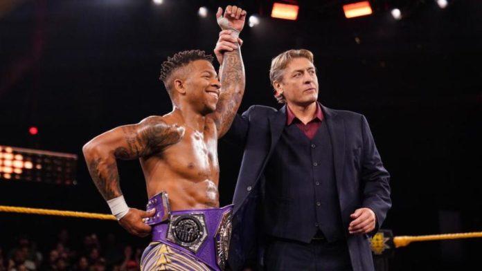 Résultats WWE NXT 9 Octobre 2019
