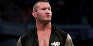 Randy Orton veut affronter The Rock
