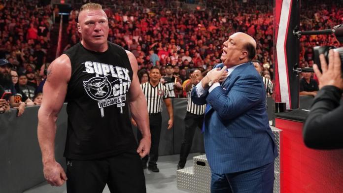 Résultats WWE RAW 30 Septembre 2019