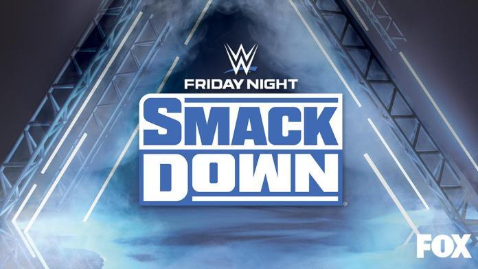 Des Superstars de Smackdown bloquées