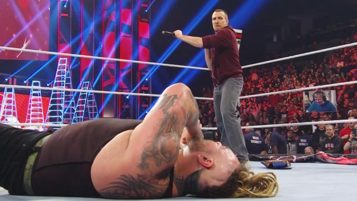 Résultats WWE TLC 2019