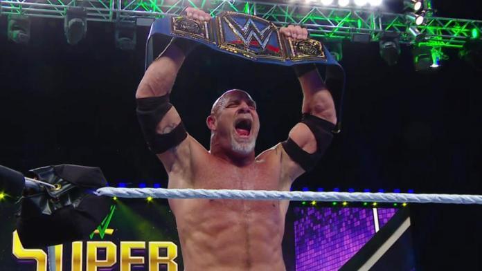 Résultats WWE Super ShowDown 2020