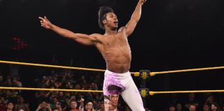 Résultats WWE NXT 5 Février 2020
