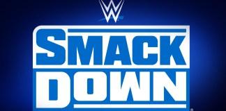 Smackdown déplacé au Performance Center