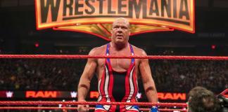 Vague de licenciements à la WWE