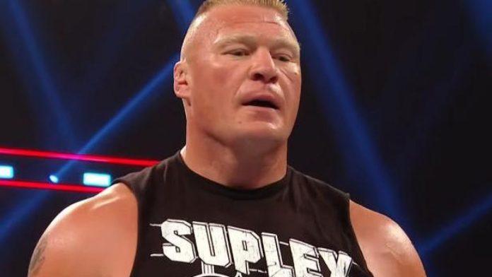 Brock Lesnar Terri Runnels