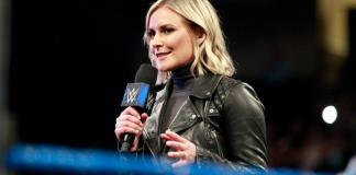 Renee Young a le Covid 19