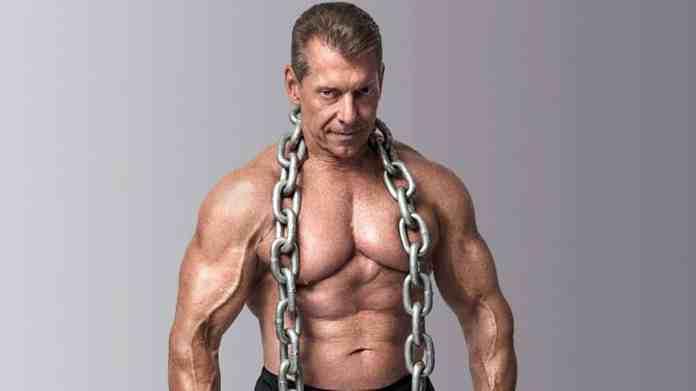 le quotidien de Vince McMahon