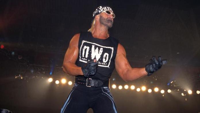 Eric Bischoff Hulk Hogan