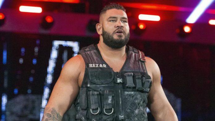 Rezar WWE