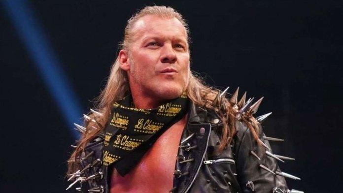 Chris Jericho surnom