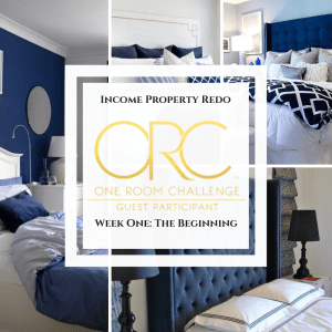 Welcome to ORC Week 1: Income Property Design