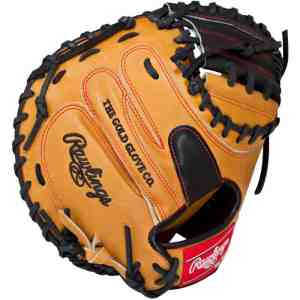 Rawlings Heart of the Hide Catchers Mitt