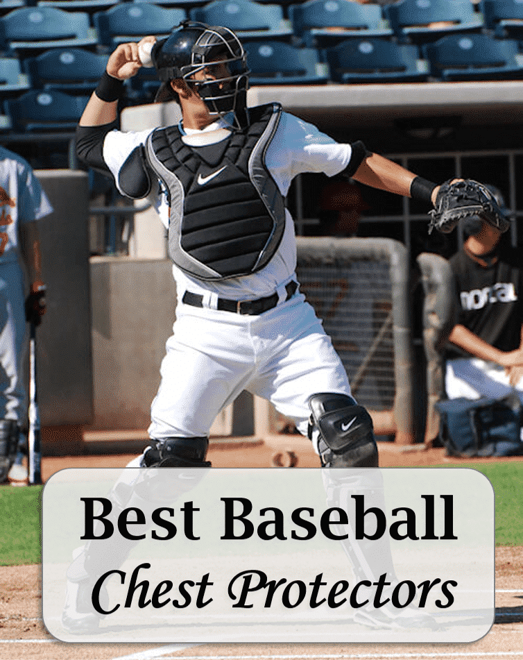 Best Baseball Chest Protector  2019 Season  - See our Reviews Here! 6c975eb0a