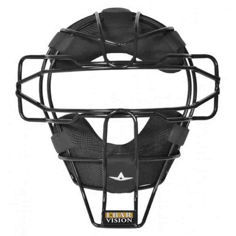 Best Catchers Mask, see Catchershome.com - All Star FM25LUC