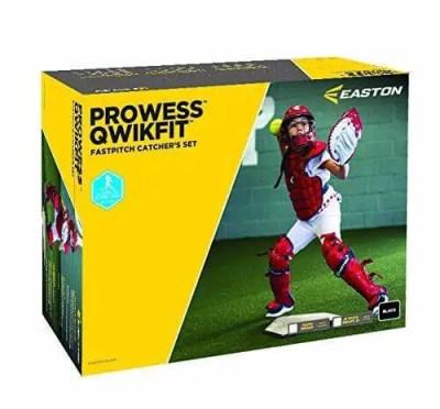 Easton Prowess QwikFit Box Set (non Amazon photo)