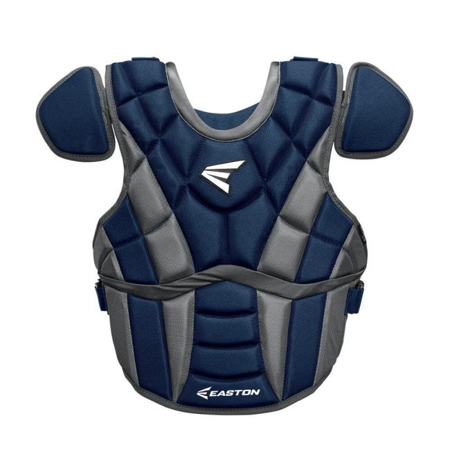 Easton Prowess Chest Protector, front view