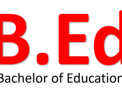 b.ed course in hindi